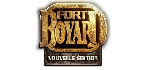Fort Boyard - Nouvelle Edition