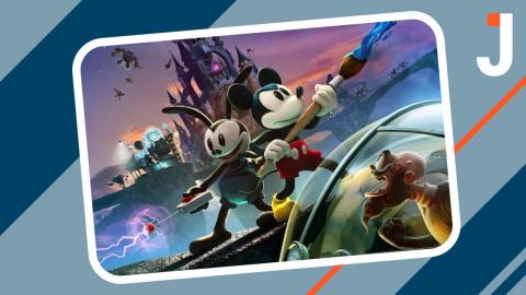 Le Journal du 17/04/20 : Riot rachète Hypixel, Disney et jeux vidéo, Switch à deux écrans ...