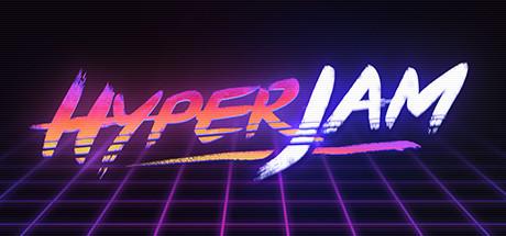 Hyper Jam sur Switch
