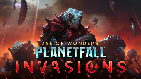 Age of Wonders : Planetfall - Invasions