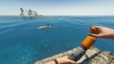 Stranded Deep sortira demain sur Xbox One et PS4