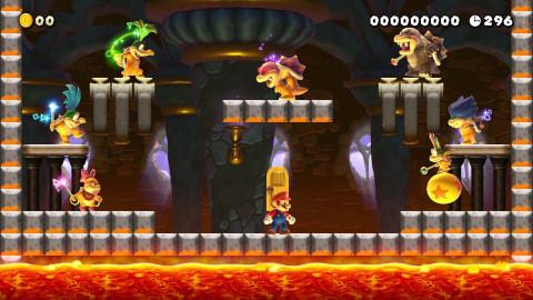 Super Mario Maker 2 : Le mode World Maker arrive demain ! (vidéo)