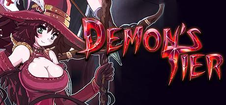 Demon's Tier + sur Vita