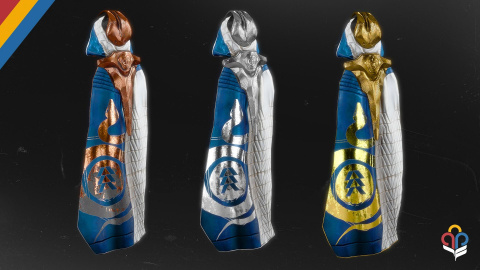 """Destiny 2 : le guide de l'événement """"Jeux des Gardiens"""""""