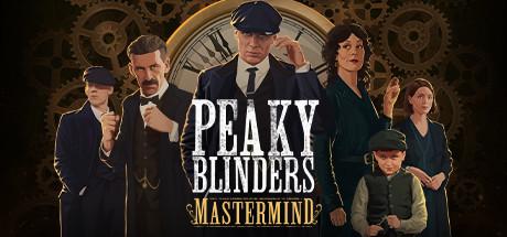 Peaky Blinders : Mastermind sur PS4