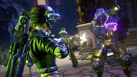 Borderlands 3 : le mode Chaos 2.0 et l'évènement Revanche des Cartels arrivent demain