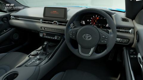 Gran Turismo Sport ajoute une nouvelle voiture