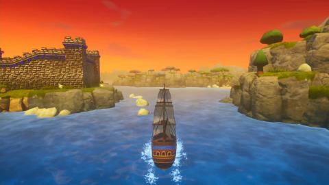Trials of Mana : la (re)découverte d'un grand A-RPG