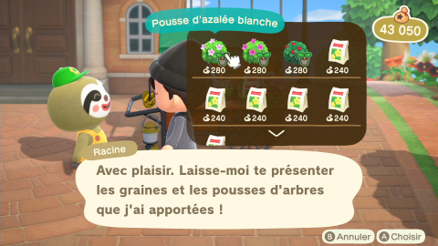 Bon plan Nintendo : -35% sur Animal Crossing New Horizon