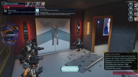 XCOM Chimera Squad : un bon spin-off, qui introduit des nouveautés intéressantes