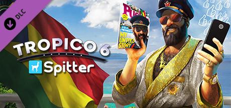Tropico 6 : Spitter sur PS4