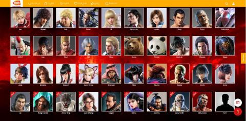 Tekken 7 : Un 50e personnage teasé par Bandai Namco