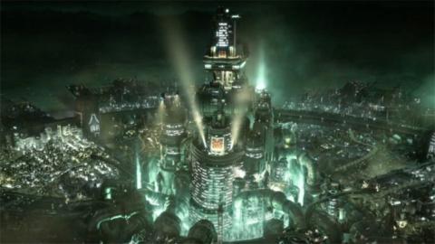 Final Fantasy VII Remake : Midgar sublimée