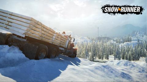 SnowRunner : les mods seront présents au lancement sur PC, plus tard sur consoles