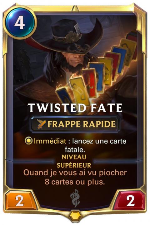 Legends of Runeterra : Twisted Fate et Gangplank se dévoilent