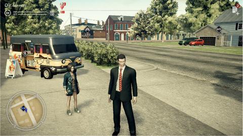 Deadly Premonition 2 : l'agent York fera son retour le 10 juillet sur Nintendo Switch
