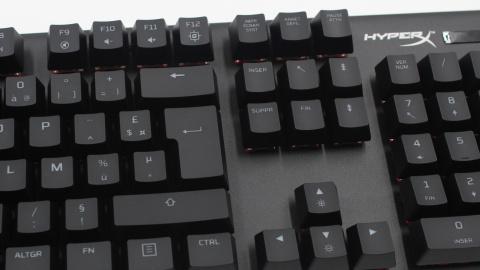 Test du HyperX Alloy Origin : Une vraie preuve d'efficacité