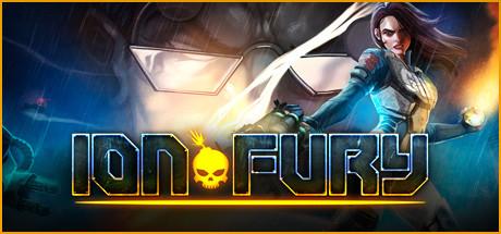 Ion Fury sur PS4
