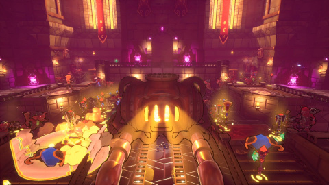 Les sorties du 28 mai :  Resolutiion, Those Who Remain, Dungeon Defenders : Awakened...