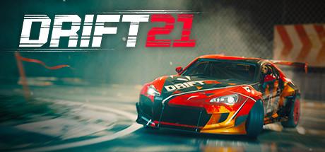 DRIFT21 sur PC
