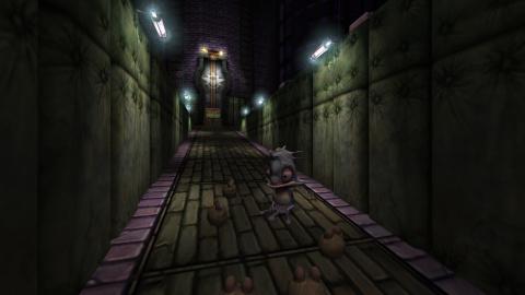 Oddworld : Munch's Oddysee arrive sur Nintendo Switch