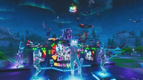 Le jeu vidéo, nouvelle scène musicale