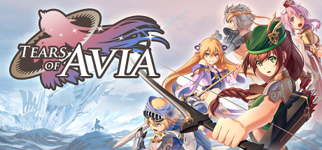 Tears of Avia sur Mac
