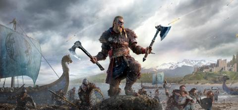 Assassin's Creed Valhalla : Parkour, furtivité, Assassins, de nouveaux détails sont partagés