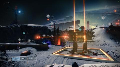 Destiny 2 : La Saison des Dignes, sans raid point de salut