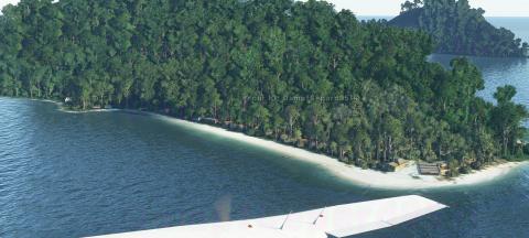 Microsoft Flight Simulator : Nouvelle flopée d'images pour la simulation de vol