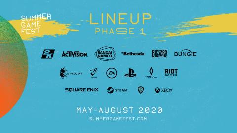 Geoff Keighley annonce le Summer Game Fest, le grand remplaçant de l'E3 2020