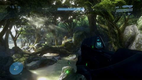 Halo : The Master Chief Collection - Halo 3 date son arrivée sur la version PC