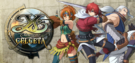 Ys : Memories of Celceta sur PS4