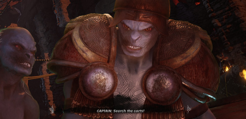 The Lord Of The Rings : Gollum repoussé à 2022, Nacon devient co-éditeur
