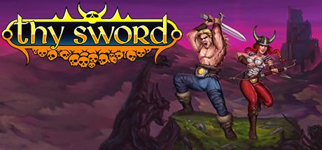 Thy Sword sur ONE
