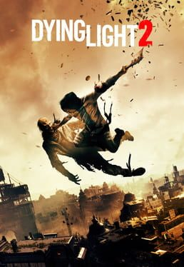 Dying Light 2 sur PS5