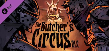 Darkest Dungeon : The Butcher's Circus sur Mac