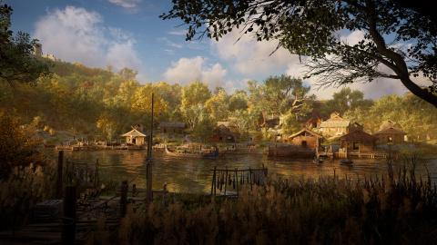 """Assassin's Creed Valhalla ne sera pas l'épisode """"le plus long et le plus gros"""" de la série"""