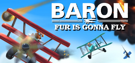 Baron : Fur is Gonna Fly