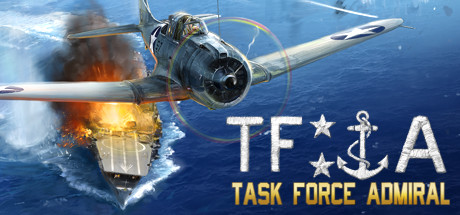 Task Force Admiral sur PC