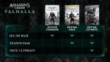 Assassin's Creed Valhalla ouvre ses précommandes à la Fnac et sur Amazon