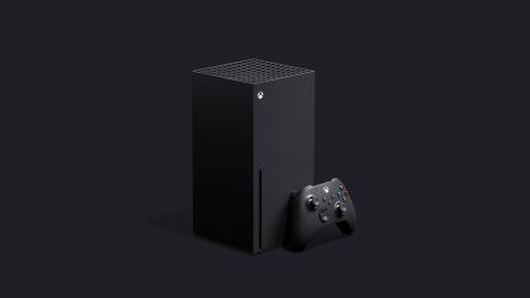 Xbox Series: La console disponible chez Cdiscount