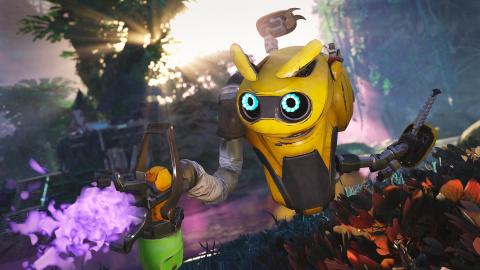 Crucible : Amazon met fin au développement du jeu