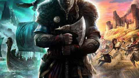 Vikings et jeu vidéo : De Erik the Viking à Assassin's Creed Valhalla