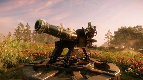 New World nous présente ses mécaniques de guerres inter-factions