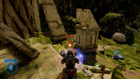 The Master Chief Collection : Halo 2 Anniversary prend date sur PC