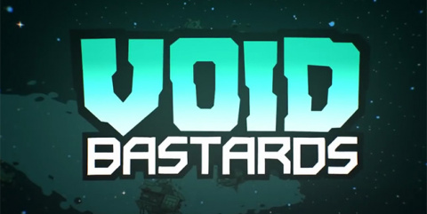 Void Bastards sur PS4