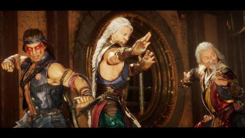 Mortal Kombat 11 Aftermath : Une extension pour poursuivre le mode Histoire