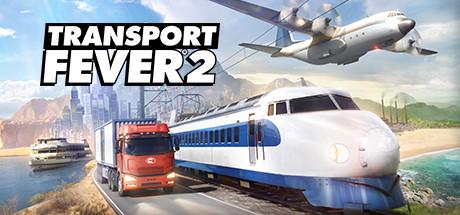Transport Fever 2 sur Mac