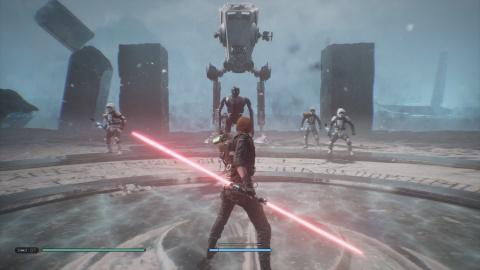 Star Wars Jedi : Fallen Order - On passe en revue le DLC gratuit (Vidéo commentée)